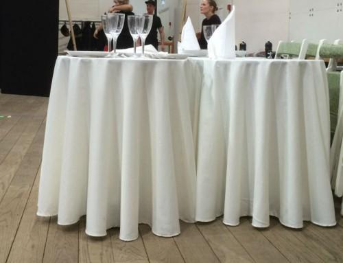 Rekvisita – Dirty dancing på Tivoli i Köpenhamn